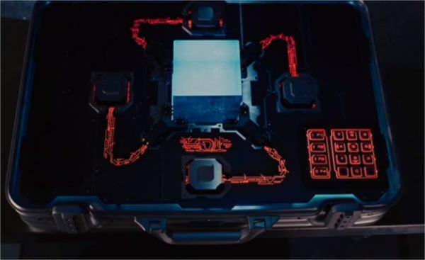 Thor(雷神索爾), The Tesseract