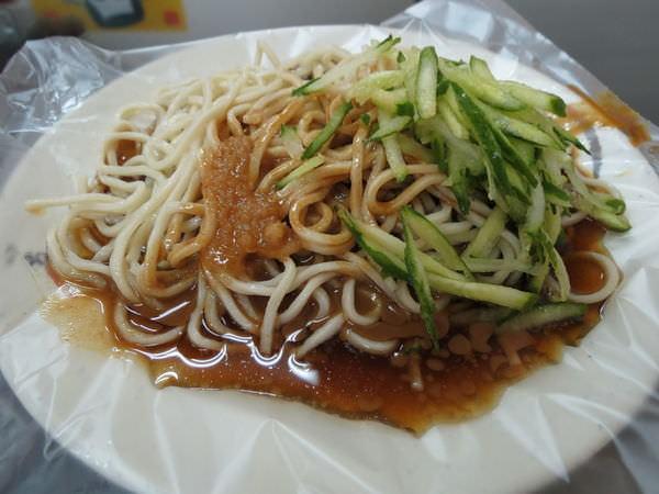 御美來來涼麵【捷運東湖站】(台北市.內湖區)