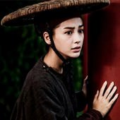 狄仁傑之神都龍王, 銀睿姬(Angelababy)
