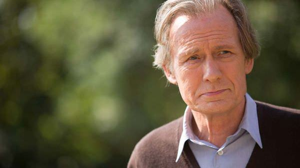 About Time, Bill Nighy(比爾奈伊)
