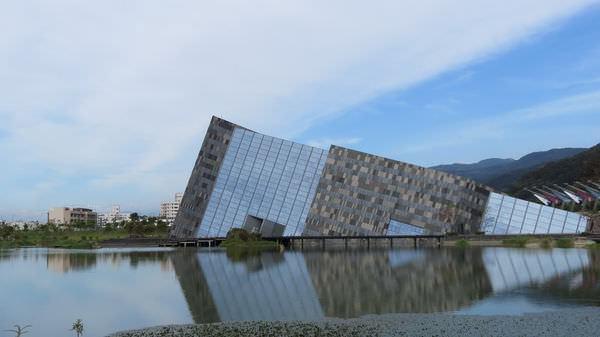 龜山島之旅, 蘭陽博物館