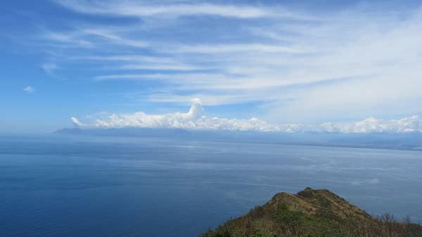 龜山島之旅, 龜山島