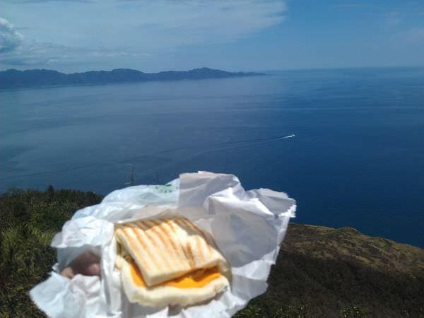 龜山島之旅, 龜山島, 401高地