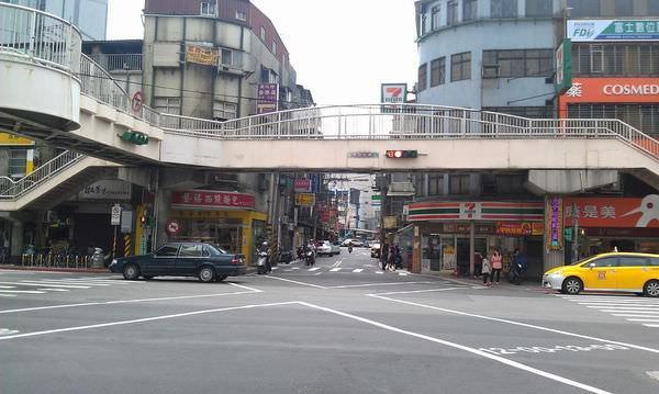 昆陽街、忠孝東路六段