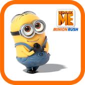 Despicable Me: Minion Rush, facebook games