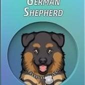 Criminal Case, 警犬商店, German Shepherd
