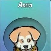 Criminal Case, 警犬商店, Akita