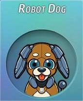 Criminal Case, 警犬商店, Robot Dog