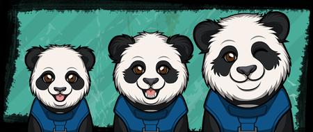 Criminal Case, 警犬商店, Panda