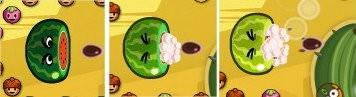 Papa Pear Saga, Watermelon