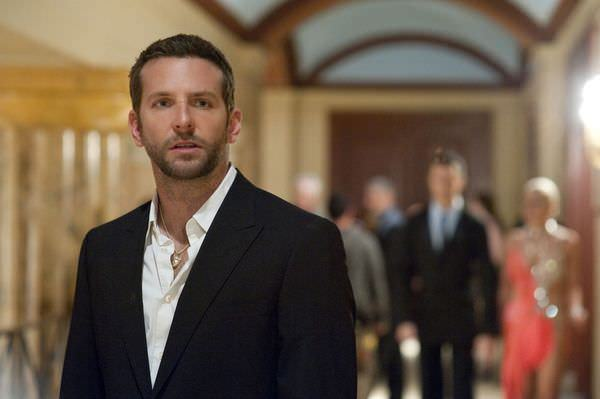 The Silver Linings Playbook, Bradley Cooper