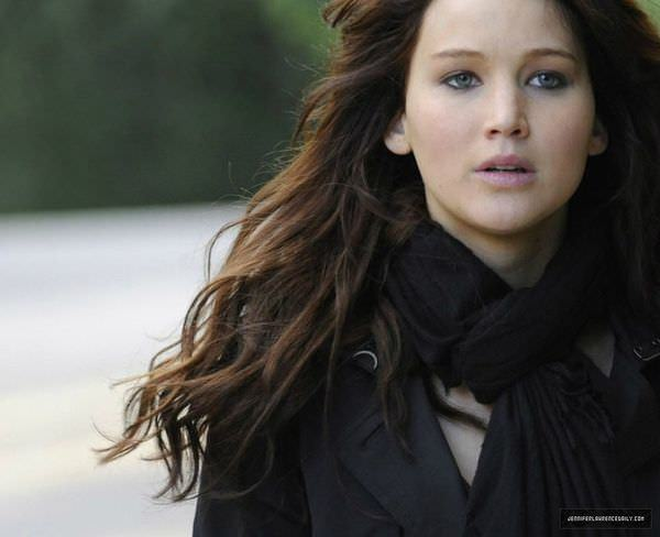 The Silver Linings Playbook, Jennifer Lawrence