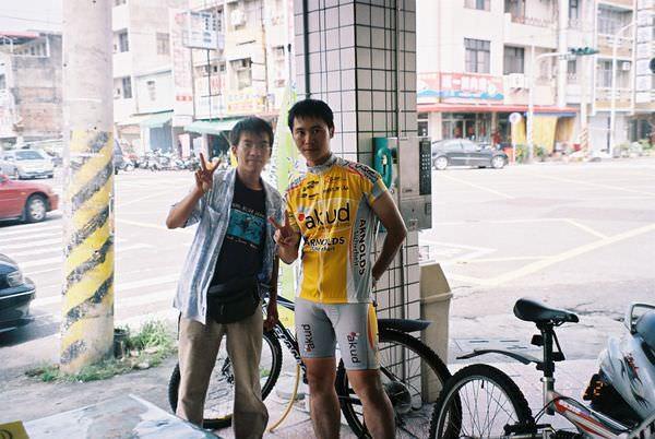 2005年環島, day3, 學甲