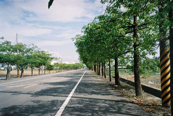 2005年環島, day3, 將軍