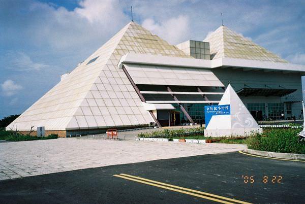 2005年環島, day3, 台鹽博物館
