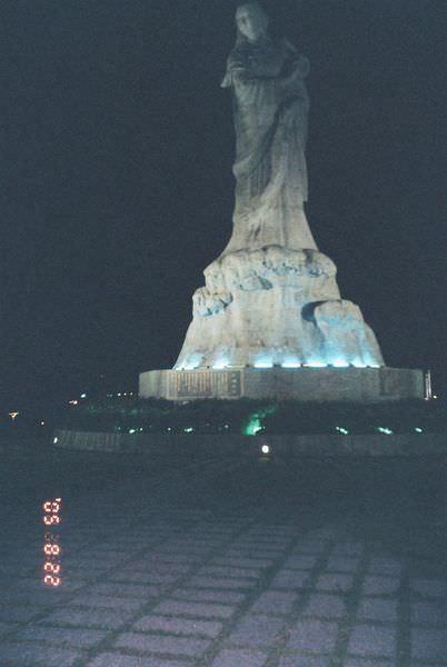 2005年環島, day3, 林墨娘公園