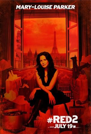 RED 2, Mary-Louise Parker