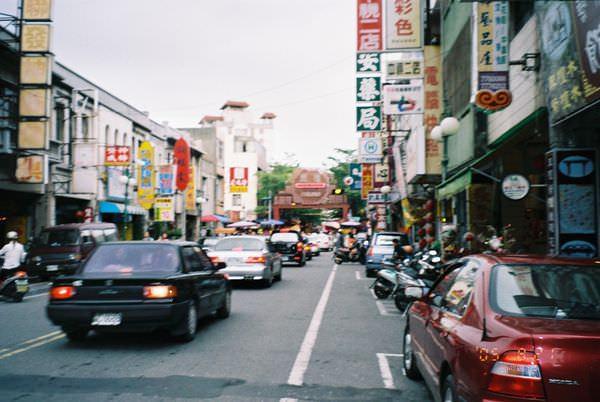 2005年環島, day2, 鹿港