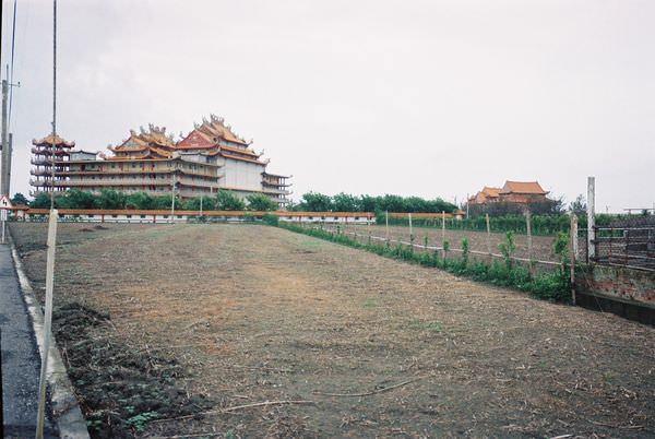 2005年環島, day2, 芳苑普天宮