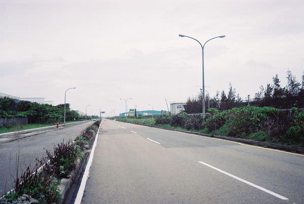 2005年環島, day2, 福興工業區