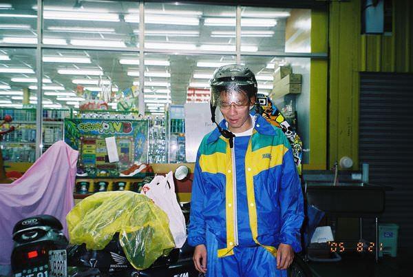 2005年環島, day2, 水上