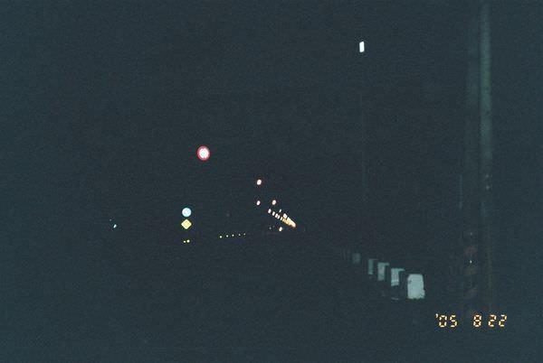2005年環島, day2, 官田