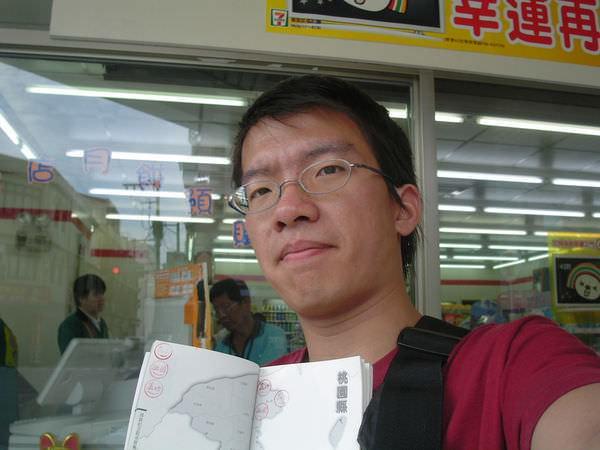 2005年環島, day1, 319鄉 蘆竹