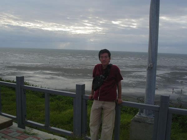 2005年環島, day1, 看海公園