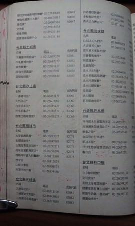 鄉鎮護照(2005年)