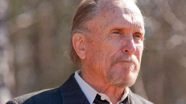 Get Low, Robert Duvall
