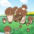 觸摸偵探菇菇栽培研究室四季版, iOS, 18