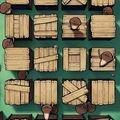觸摸偵探菇菇栽培研究室四季版, iOS, 32