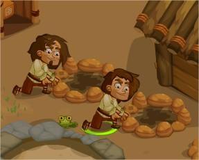 Village Life, facebook games