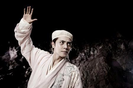 《西遊:降魔篇》羅志祥