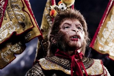 《西遊:降魔篇》猴妖