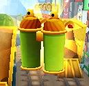 Subway Surfers, Jetpack
