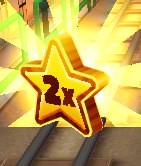 Subway Surfers, Power-up