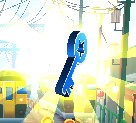 Subway Surfers, Key