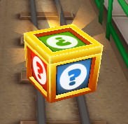 Subway Surfers, Mystery Box