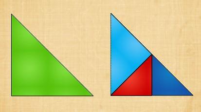七巧板(tangram)