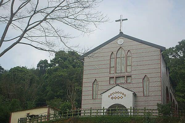 台灣基督長老教會三民教會(桃園縣.復興鄉)