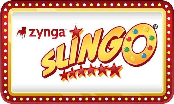 Zynga Slingo, Facebook games