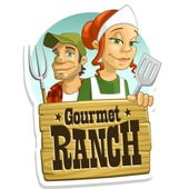 Gourmet Ranch, Facebook games