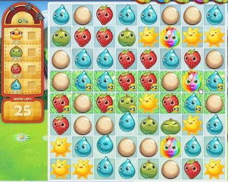Farm Heroes Saga, Super Fruit