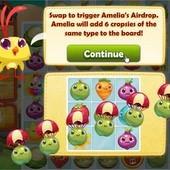 Farm Heroes Saga, Amelia