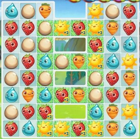 Farm Heroes Saga, Egg Cracker