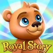 Royal Story, Facebook games