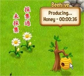 Royal Story, Beehive