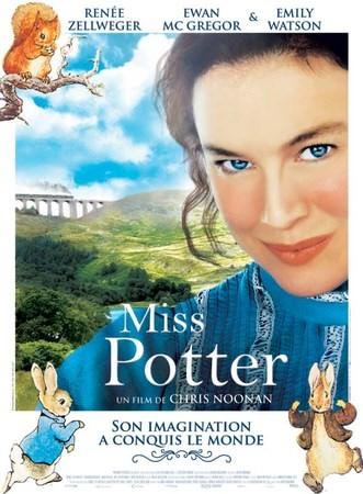 Miss Potter, Chris Noonan