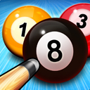 8 Ball Pool, facebook games